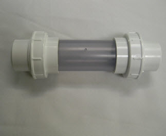 Replacement Single Electrode Housing – Discontinued Models <br>  $65.00 - $85.00