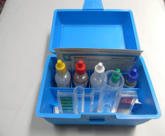 Comprehensive Water Quality Testing Kit<br>  $37.00