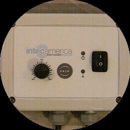 CA10 Pool Ionizer