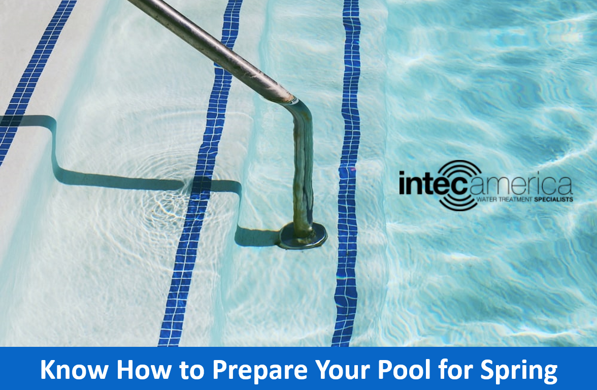 Know How to Prepare Your Pool for Spring
